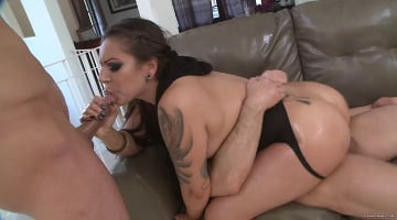 Tori Avano - Big Wet Asses Vol. 24